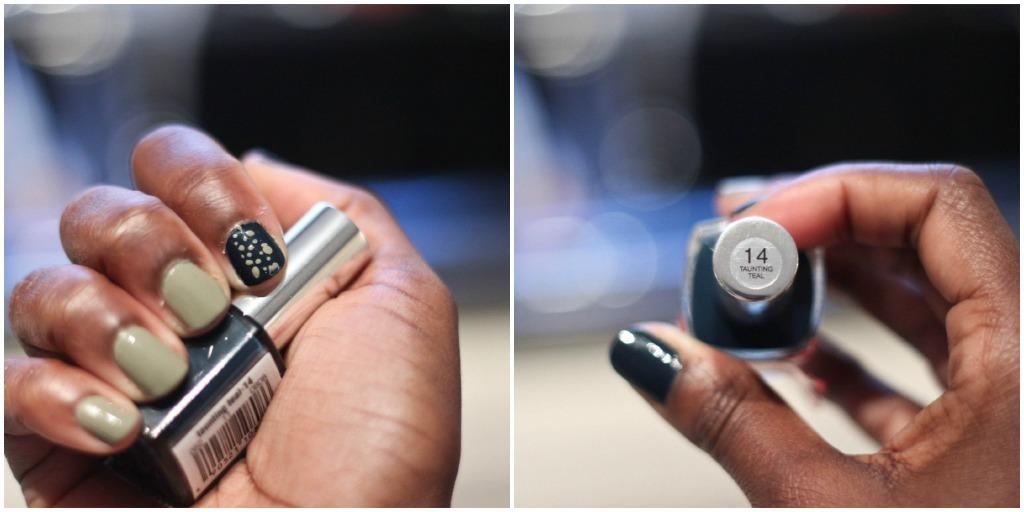 manicure monday 325ii