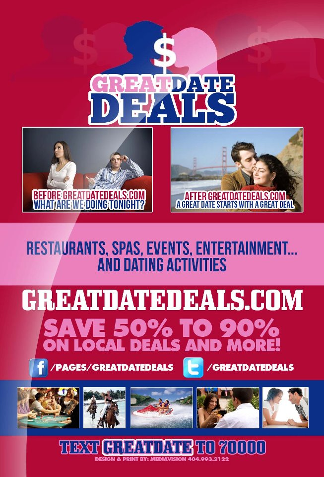 Great Date Deals
