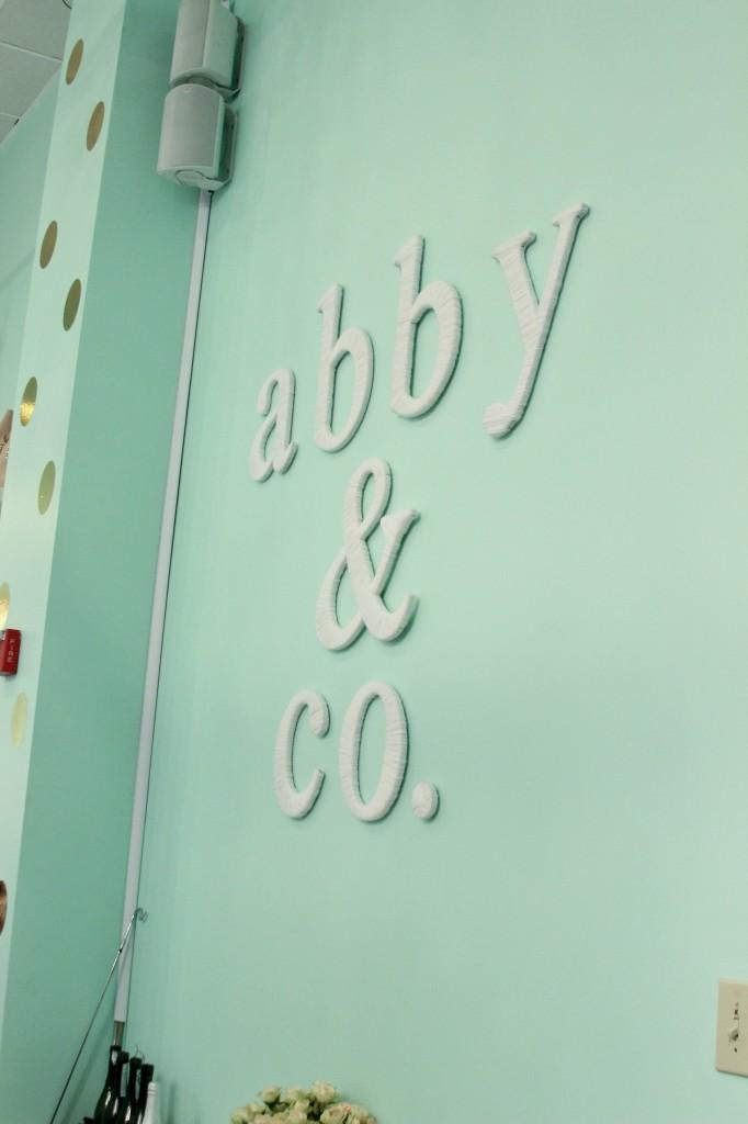 Abby & Co