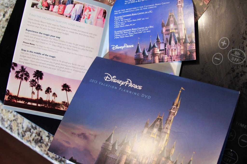 Disney Side