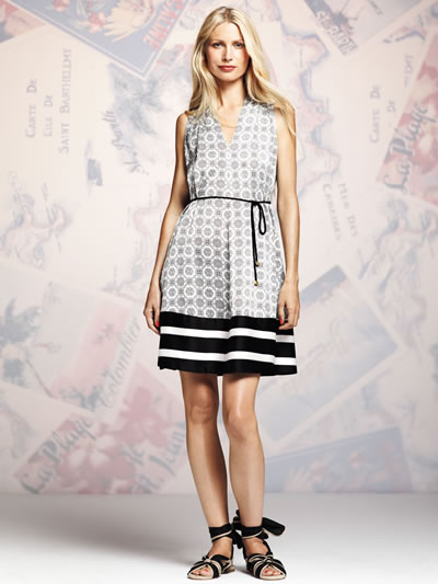 Peter Som for Kohl's Halter Dress