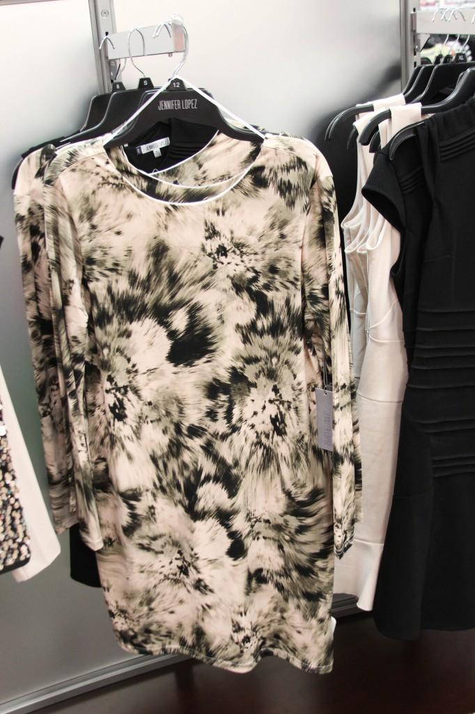 Kohl's Jennifer Lopez Dress