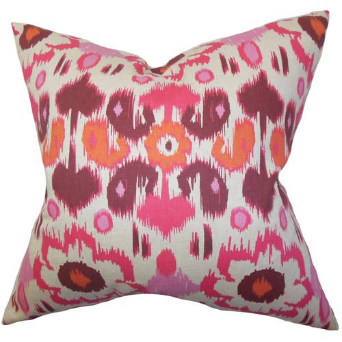 Querida+Cotton+Pillow