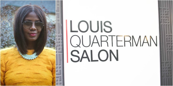 Louis Quarterman Salon