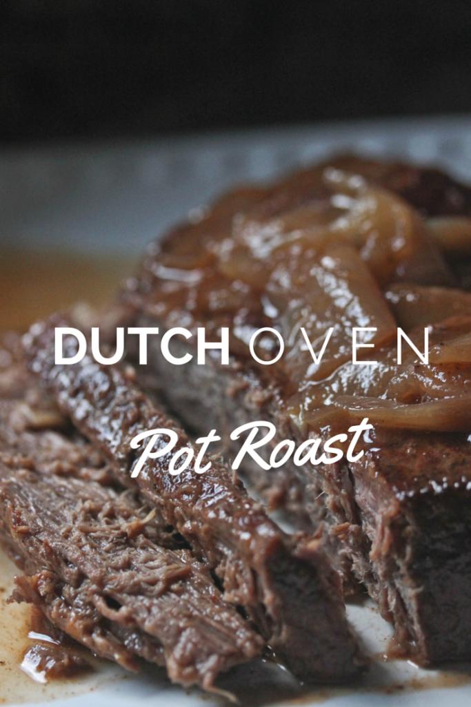 Pot Roast Rcipe
