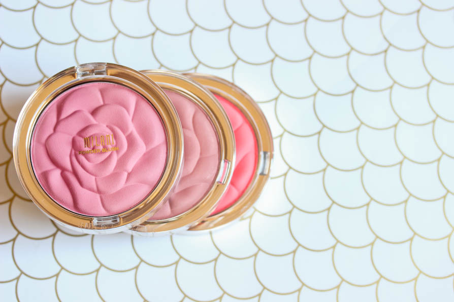 Milani Powder Blush Review