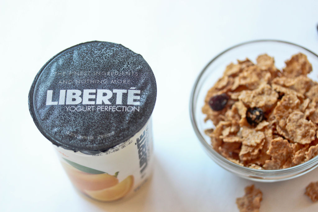 Liberté #YogurtPerfection