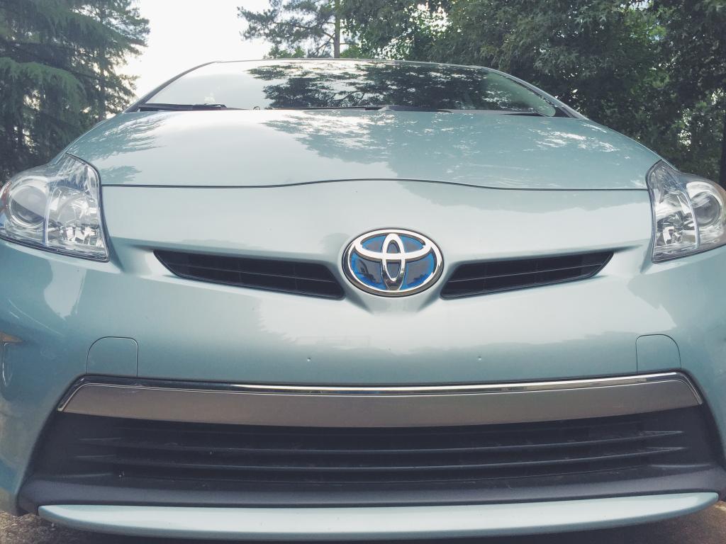 Toyota Hybrid Prius