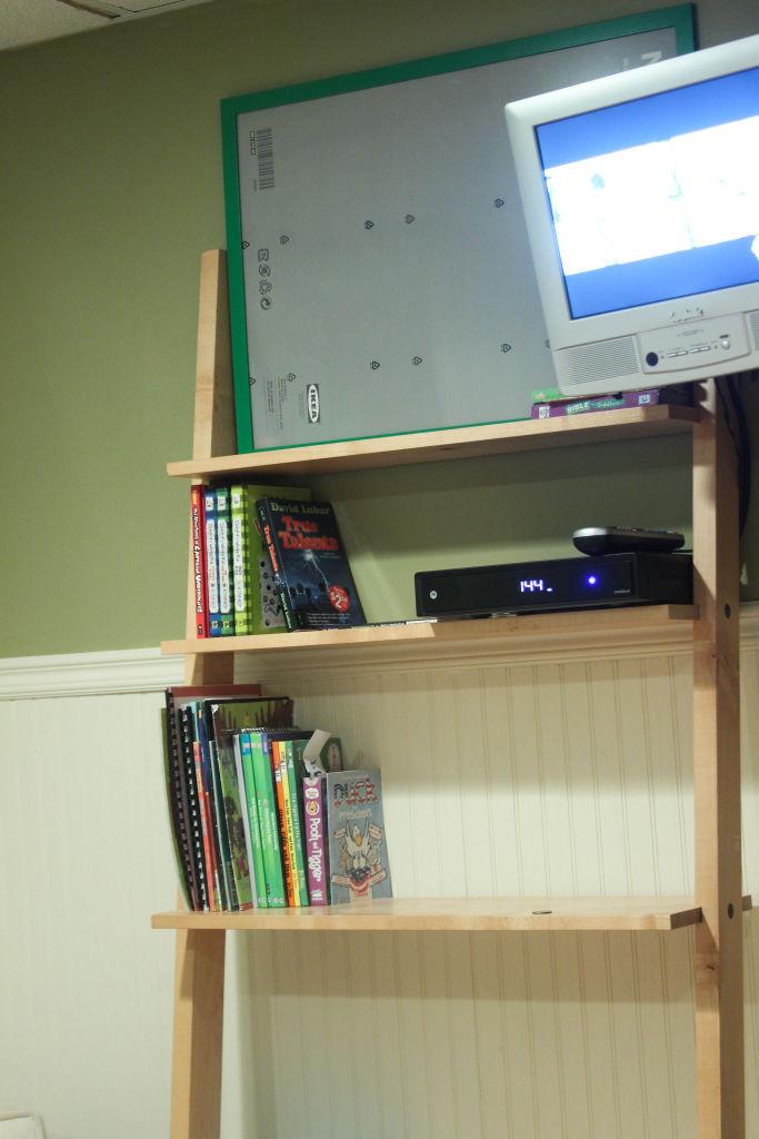 Homework Space