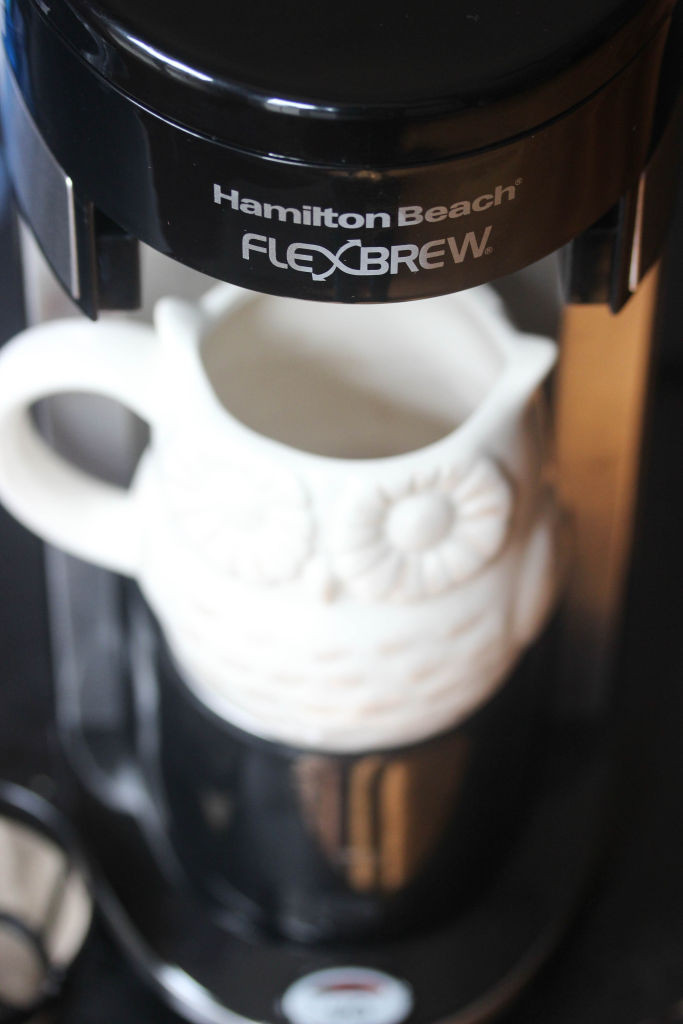 Hamilton Beach Flex Brew Coffee Maker