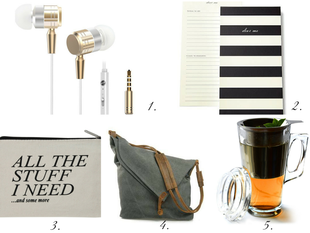 Gift Guide for Moms on the Go