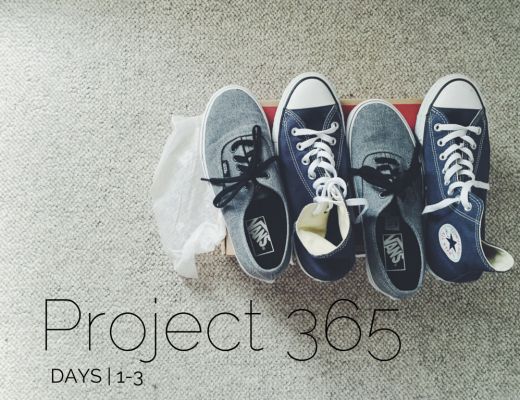 Project 365(1)