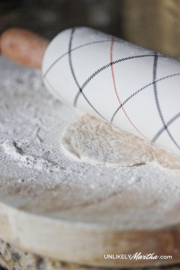 homemade calzone recipe