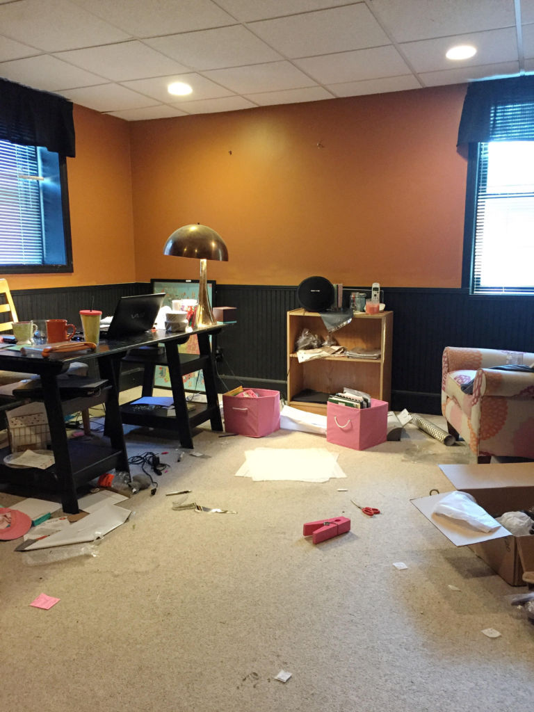 Office makeover 3