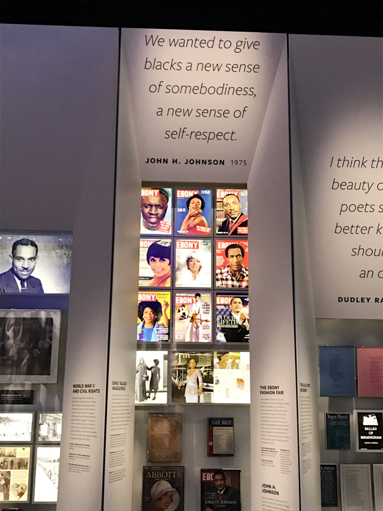 African American History and Culture Museum