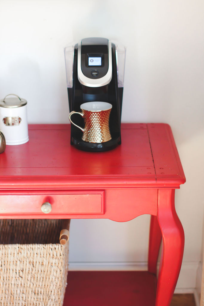 How To Clean And Descale Your Keurig Video Unlikely Martha