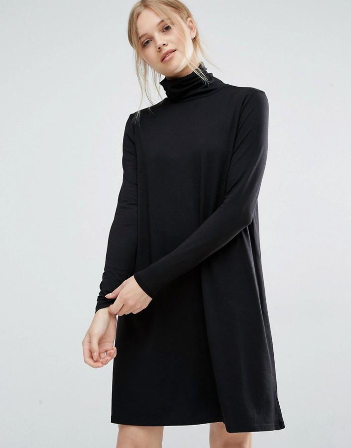 Black Dress for $50