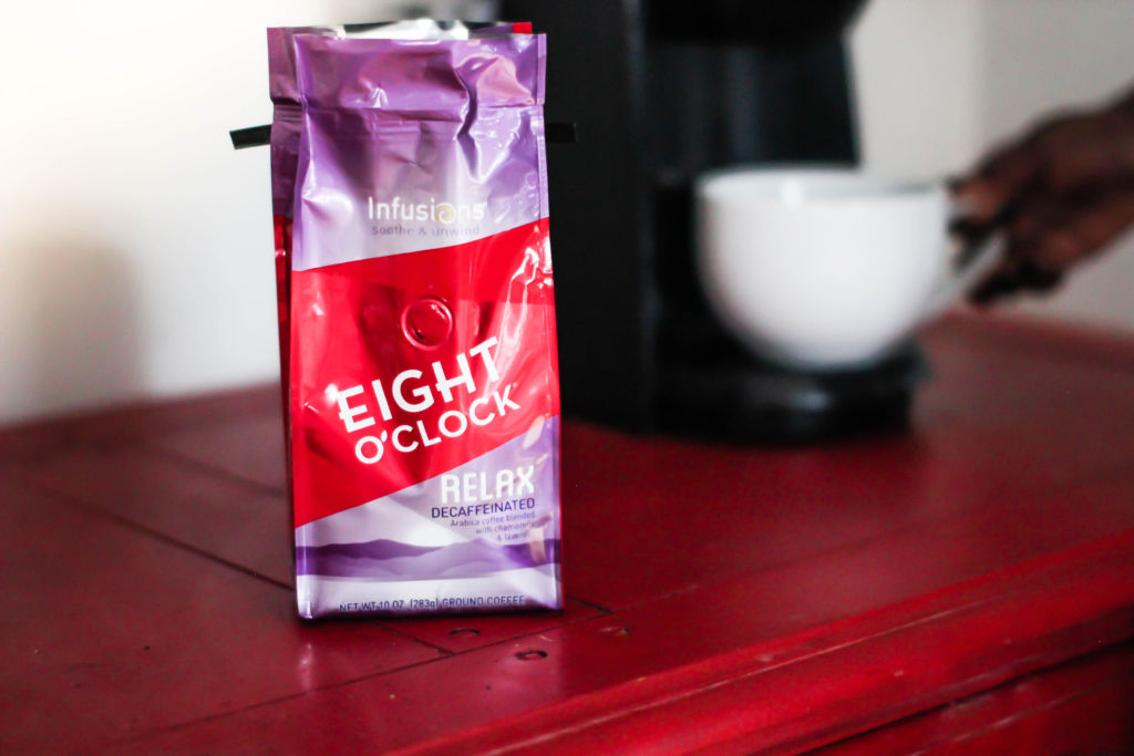Eight O'clock Coffee Infusions