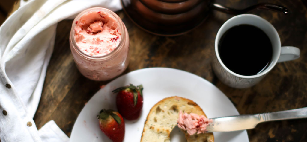 Easy Strawberry Recipes